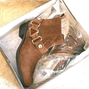 Dkny Women's Mina Booties.Size 8.